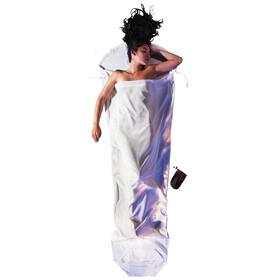 Cocoon MummyLiner silk natuurlijk silk